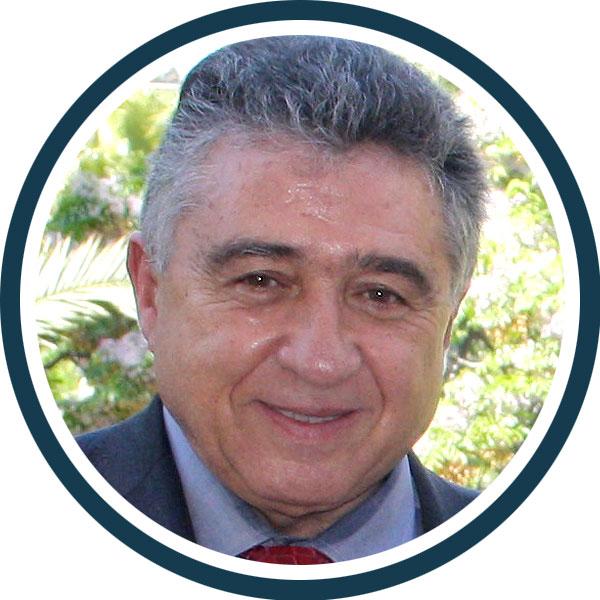 José Luis Monzón Campos