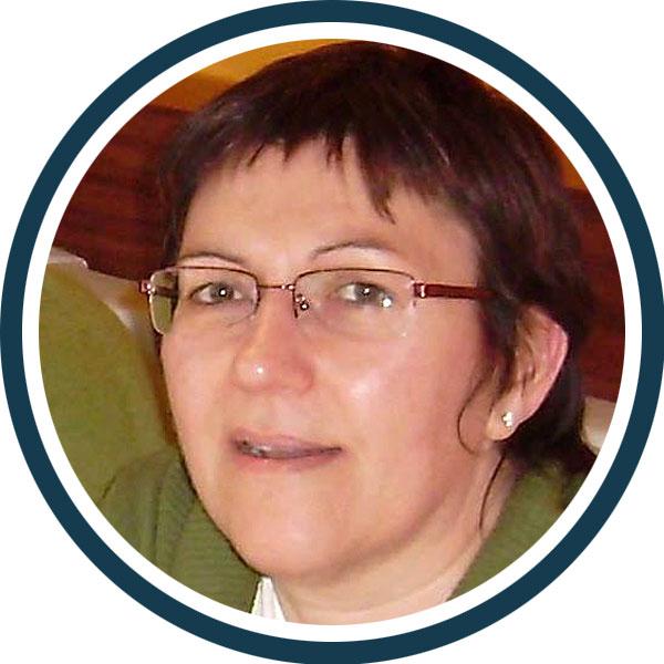 María José Senent Vidal